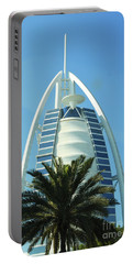 Burj Al Arab Portable Battery Charger