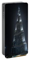 Burj Khalifa Portable Battery Charger