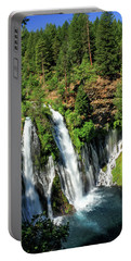 Burney Falls Portable Battery Charger