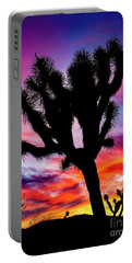 Burning Sky Portable Battery Charger