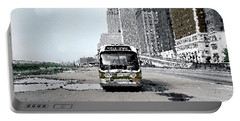 Bus Portable Battery Charger