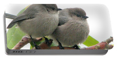 Bushtits Portable Battery Charger