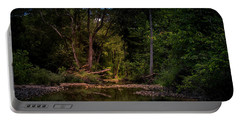 Busiek State Forest Portable Battery Charger