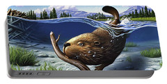 Beaver Portable Battery Chargers
