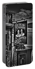 Butch Cassidy And The Sundance Kid Portable Battery Charger
