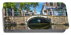 Butter Bridge Delft Portable Battery Charger