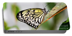 Butterfly #1945 Portable Battery Charger