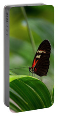 Butterfly #1946 Portable Battery Charger