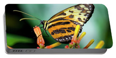 Butterfly #1957 Portable Battery Charger