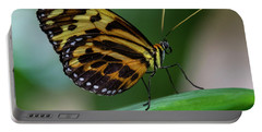 Butterfly #1963 Portable Battery Charger