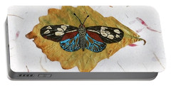 Butterfly #2 Portable Battery Charger