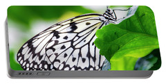 Butterfly #2025 Portable Battery Charger