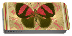 Butterfly 26 Portable Battery Charger
