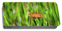 Butterfly Dream Portable Battery Charger