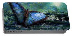 Butterfly Dreams 2015 Portable Battery Charger