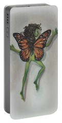Butterfly Fairy Portable Battery Charger
