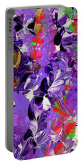 Butterfly Island Treasures Portable Battery Charger