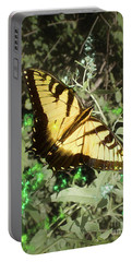 Butterfly Magic Portable Battery Charger