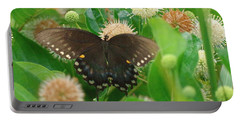 Butterfly Spicebush  Portable Battery Charger