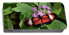 Butterfly World 2 Portable Battery Charger