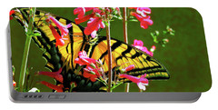 Butterfly's Dream Portable Battery Charger