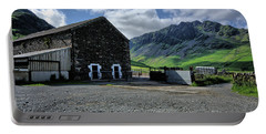 Buttermere Farm Portable Battery Charger