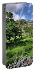 Buttermere Pines Portable Battery Charger
