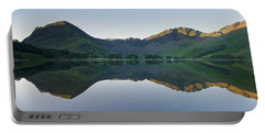 Buttermere Reflections Portable Battery Charger
