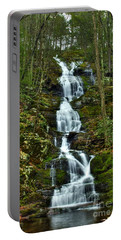 Buttermilk Falls Spring Portable Battery Charger