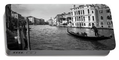 Bw Venice Portable Battery Charger
