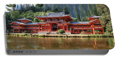 Byodo-in Portable Battery Charger