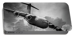 C-17 Globemaster Portable Battery Charger