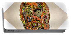 C3po Star Wars Afrofuturist Collection Portable Battery Charger