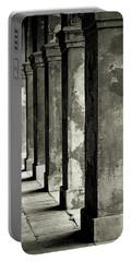 Cabildo Columns Portable Battery Charger