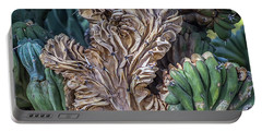 Cactus Abstract 5744-041018-1cr Portable Battery Charger