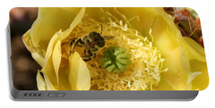 Cactus Bee 3 Portable Battery Charger