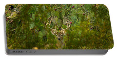Cactus Buck Portable Battery Charger