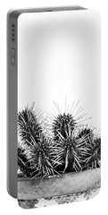 Cactus Nature Portable Battery Charger