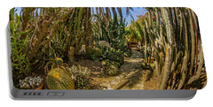 Cactus Path Portable Battery Charger