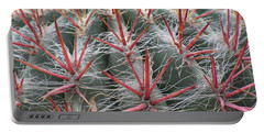 Cactus01 Portable Battery Charger
