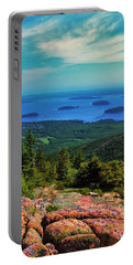 Cadillac Mountain Portable Battery Charger