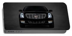Cadillac Sls Portable Battery Charger