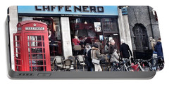 Cafe Nero  Portable Battery Charger