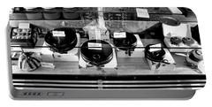 Cafe Sacher Treats Salzburg Portable Battery Charger