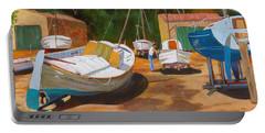 Cala Figuera Boatyard - I Portable Battery Charger