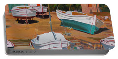 Cala Figuera Boatyard - II Portable Battery Charger
