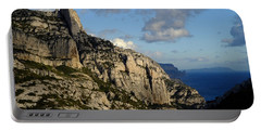 Calanque De Sugiton Portable Battery Charger