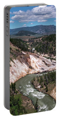 Calcite Springs Overlook  Portable Battery Charger
