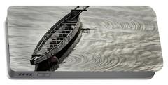 Calgary Dragon Boat Portable Battery Charger