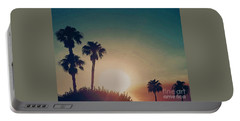 Cali Sun Portable Battery Charger